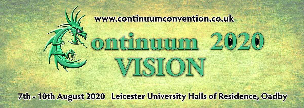 Continuum UK Games Convention